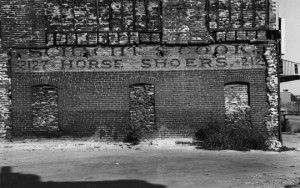 Horse Shoers St. Louis, MO 1980