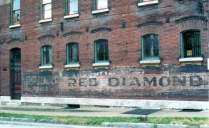 Lemp Leader Sells / Red Diamond TobaccoSo. St. Louis, MO 2011 Wm. Stage
